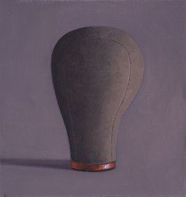 Untitled (Hat Form)