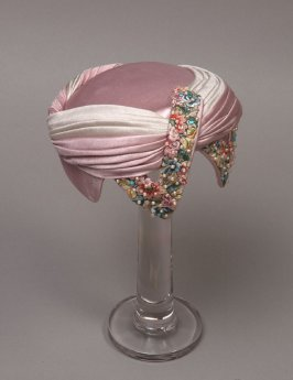 Woman's evening hat