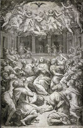 Descent of the Holy Ghost