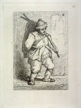 Untitled, from 48 plates to Liber Studiorium