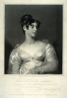 Elizabeth, Countess Grosvenor
