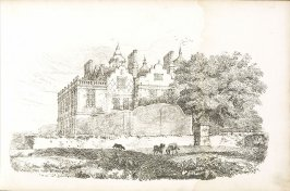 Plate 20 in the book A Treatise on Landscape Painting and Effect in Water Colours…by David Cox (London: S. and J. Fuller, 1814)