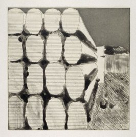 Working proof 4 for Untitled (Logs) (Unpublished)