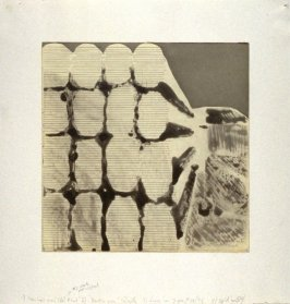 Working proof 3 for Untitled (Logs) (Unpublished)