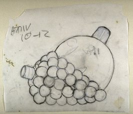 Drawing 1 for Fruit Juice Bottles II, State 1
