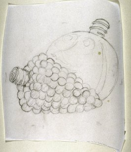 Drawing 3 for Fruit Juice Bottles II, State 1