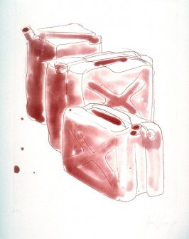Cannister II