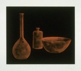 Laboratory Still Life No. 1, State 2