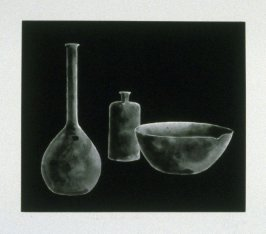 Laboratory Still Life No. 1, State 1
