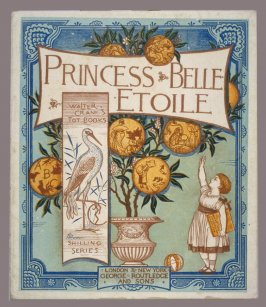 Princess Belle Etoile (London & New York: George Routledge and Sons, [ca. 1875])