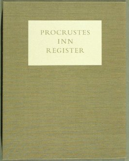 Procustes Inn Register: Monologue of the Traveller, Monologue of the Guest