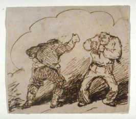 Untitled [Fight]
