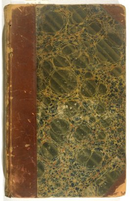 Ancient Mysteries Described, Especially the English Miracle Plays...by William Hone (London: William Hone, 1823)