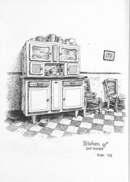 Illustration 28 in the book The Sweet Side of R. Crumb