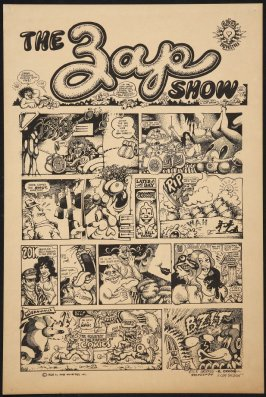 The Zap Show
