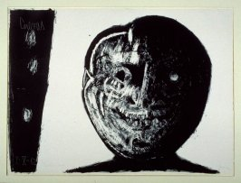 Untitled (Face)