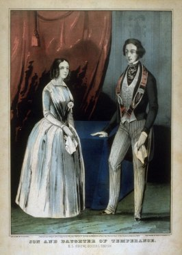 Son and Daughter of Temperance