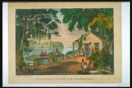 Good Times on the Old Plantation