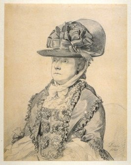 Portrait of a Lady (Marquess of Camden)
