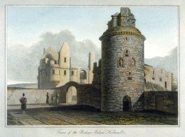 Tower of the Bishops Palace, Kirkwall