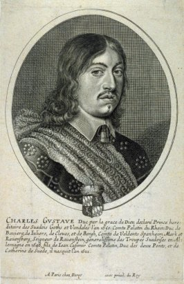 Charles Gustave