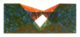 Triangle Slice, from the series Rectangle