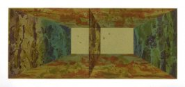 Single Divider, from the series Rectangle