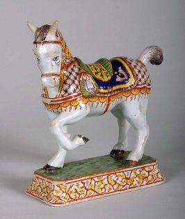 Figure of a Horse
