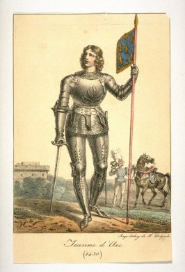 Joan of Arc 1430