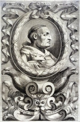 Rachisius Foroiul, King of Lombardy