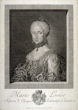 Marie Louise, Archduchess of Austria, etc.
