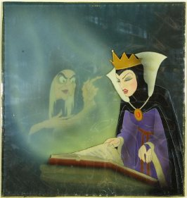 Snow White: Queen and the Witch