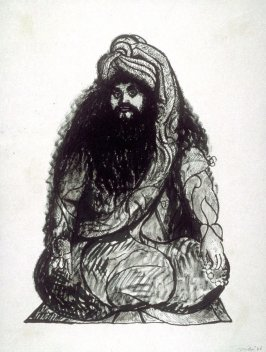 Listen to the Song of Jalal-Uddin Rumi