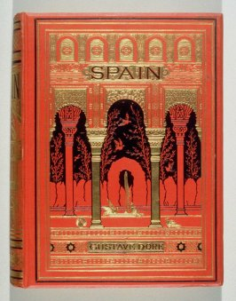 Spain (London: Bickers & Son, 1881)
