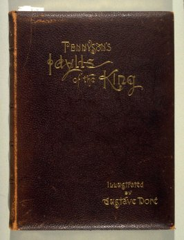 Idylls of the King (Philadelphia: Henry Altemus, [1889])