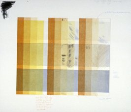 Untitled (Aquatint Test #3)