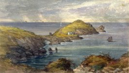 Towan Head, Newquay, Cornwall