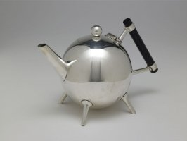 Tea Service: Lidded Teapot
