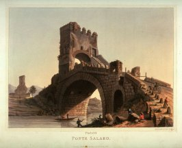 Arch of Trajan at Benevento