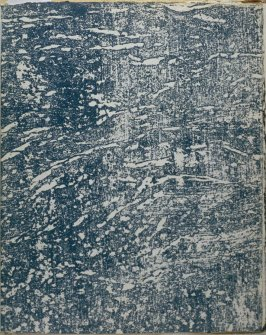 """O qui vance!"" in the book Le Mirivis des naturgies (Paris: Jean DuBuffet, 1963)"