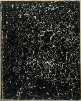 """Ballerinabulle"" in the book Le Mirivis des naturgies (Paris: Jean DuBuffet, 1963)"