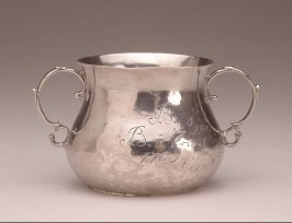Caudle cup