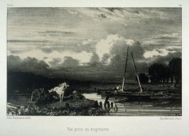 Vue prise en Angleterre (A Prize View of England)