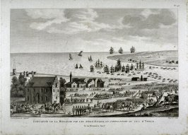 Napoleonic War Series I: Evacuation de la Hollande par les Anglo-Russes, et Capituationd Duc d'Yorck