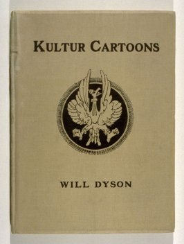 Kultur Cartoons (London: Stanley Paul, [1915])