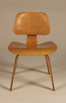 Side chair, DCW chair