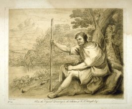 From the Original Drawing in the Collection of R.P.Knight.