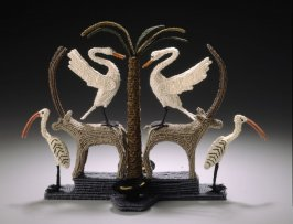 Swan Maidens