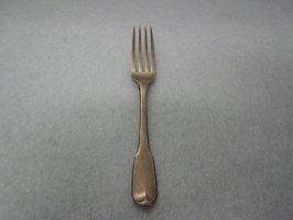 Breakfast fork