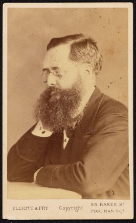 William Wilkie Collins (1824-1889)
